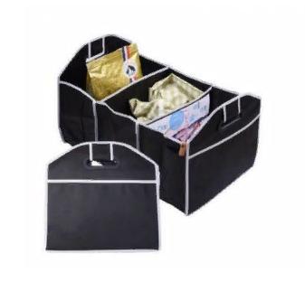 Органайзер- сумка в багажник Авто (тонкие)